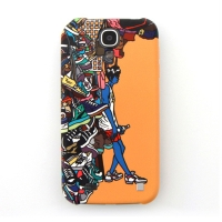 [EPICASE] Art case for GalaxyS4, Jjaddujjack second
