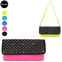 Colorful Stud Bag