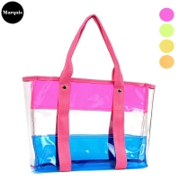 3 Combi Color Beach Bag