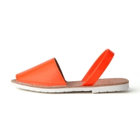 Floure NEON Orange