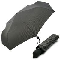 [VOGUE] 보그 3단 자동 우산(양산겸용) - The 그레이
