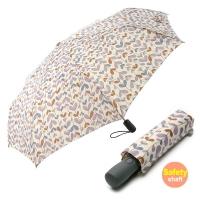 [VOGUE] 보그 3단 안전중봉 자동우산(양산겸용) - 어메이징(BL)