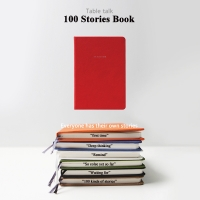 Table talk 100 Stories Book