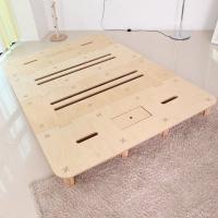 fn0030-펀펀 시크릿 침대(슈퍼싱글)