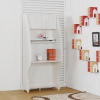 로망스 1800독서실책상/1인/집중력/가정용/도서관