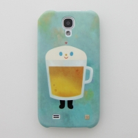 [EPICASE] Art case for GalaxyS4, Beer