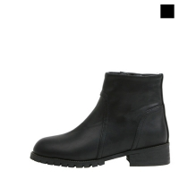 Snap Boysh Ankle Boots [KEP78736]