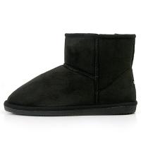 [MOG.AUS] Hanna Short Fur Boots MG12FWSB9104