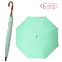 포토벨로 파스텔3컬러 자동 장우산