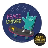 [�ȶ���������] PEACE DRIVER