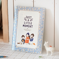 ��� ���̾ -Just a little moment
