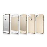 [elago] S5 Champagne Gold Edition for iPhone 5/5S
