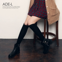 roll color knee socks / �� �÷� �ϻ轺_(258947)