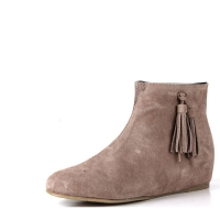 �ں?�󺧡ڰ��� Tassel Point Ankle [KESM1127]