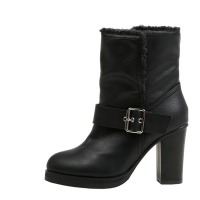 Coco Chic Black Ankle [KEP79136]