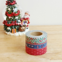 masking tape,christmas assort-MKT19