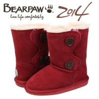 �����Ŀ�(BEARPAW) TRISH REDWOOD(kids) 1367045FD-Y_(10192246)