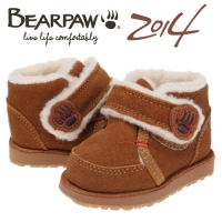 �����Ŀ�(BEARPAW) BUTTER CUP HICKORY(infant) CR4BT004002-I_(1019