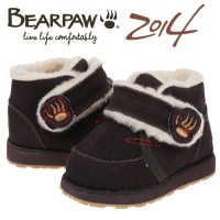 �����Ŀ�(BEARPAW) BUTTER CUP CHOCOLATE(infant) CR4BT004004-I_(10
