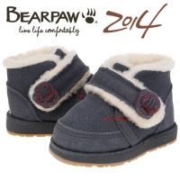 �����Ŀ�(BEARPAW) BUTTER CUP CHARCOAL(infant) CR4BT004049-I_(101