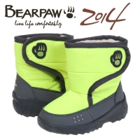 �����Ŀ�(BEARPAW) ROY NEON YELLOW(kids) CR4BT007114-T_(10192255)