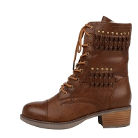 Stud Unique Walker Boots [KEP1161]