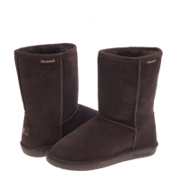 �����Ŀ�(BEARPAW) EMMA SHORT, 8  250������ �ٹ����� �ܵ�Ư��