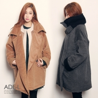 terry boxy coat / �׸� �ڽ� ��Ʈ_(308596)