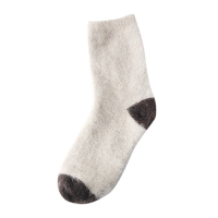 co angora socks  / �� �Ӱ�� �轺_(307575)