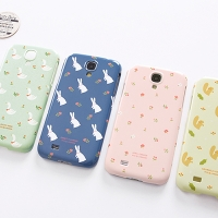 piyo phone case - GALAXY S4