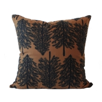 Pinetree Big Cushion ����Ʈ���� ���[Sand-brown]