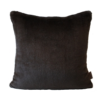 Fur Cushion �� ��� [Brown]