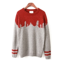 Winter-Night Sweater (2-color)