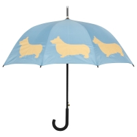 SAN FRANCISCO UMBRELLA - Welsh Corgi