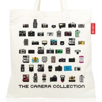 The Camera Collection Eco Bag