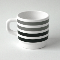 CERAMIC OBJECT CUP ver.2