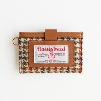 Harris Tweed - NAME CARD POCKET