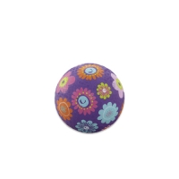 5' Flowerspurple Playball