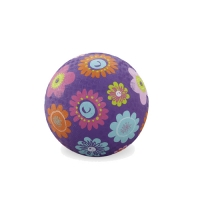 7' Flowerspurple Playball
