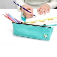 pony pencil pouch_nature