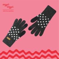 [위글위글 스마트폰 터치 장갑] Smart phone touch gloves (SG-008)