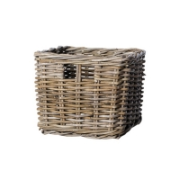 Storage Basket_Rattan(L)