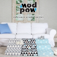 ModPow 2단 3단 애견계단