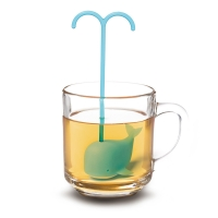 �帮�� ���� Ƽ ��ǻ�� Dreaming Whale Tea Infuser