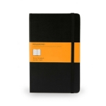 Moleskine Ruled Notebook (Large) 1MQP060