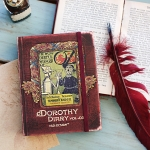 DOROTHY DIARY vol.03