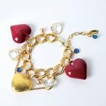 Take My Heart Bracelet