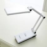 휴대가능한 케리 파서벌 USB 램프/스탠드(L)
