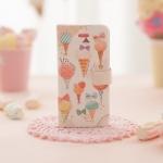 SweetParty 스윗파티 (iPhone5/5s) 다이어리 타입 케이스