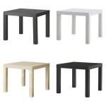 [이케아/IKEA정품 LACK Side table]LACK/사이드테이블/소파테이블/테